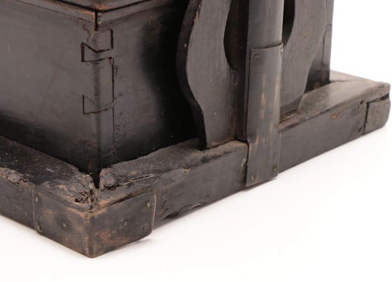 Antique Bento Boxes 3