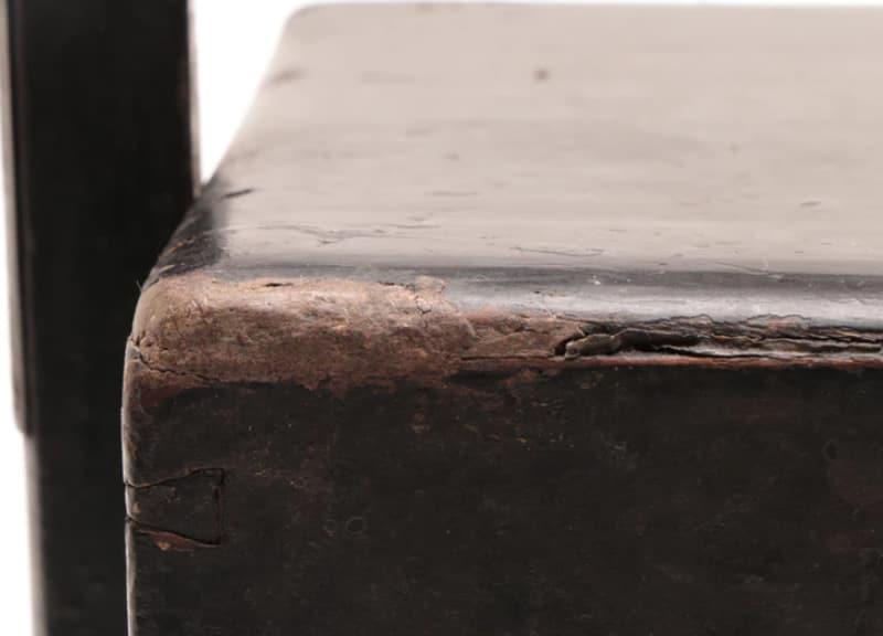 Antique Bento Boxes 9