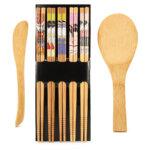 Bamboo Sushi Maker Sets