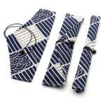 Japanese Design Chopstick &Amp; Cutlery Bag