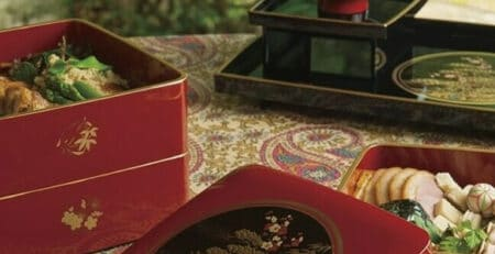Jubako - Layered Bento Boxes