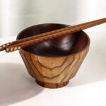 Jujube Wooden Bowls