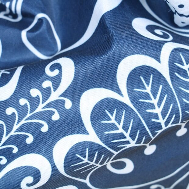 Kimono Bento Lunch Box Bag Design