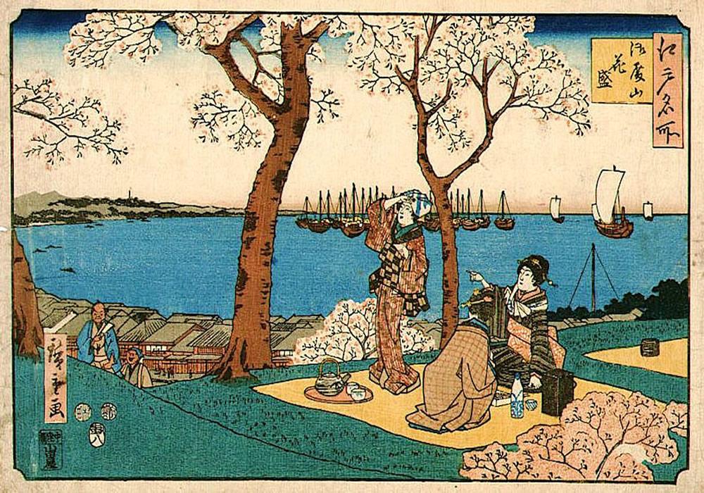 Muromachi / Azuchi-Momoyama Period (1501 – 1600) Bento Box History