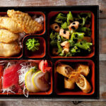 Shokado Medium Bento Box