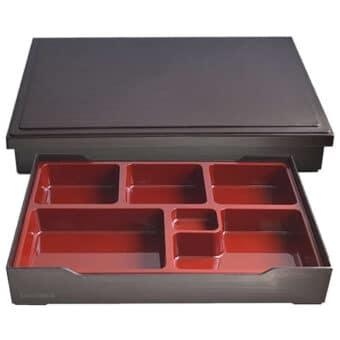Shokado Extra Large Bento Box