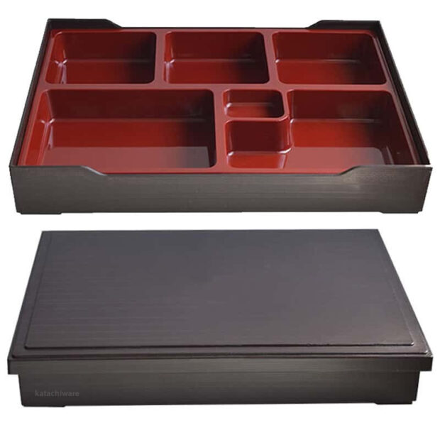 Shokado Extra Large Bento Boxes