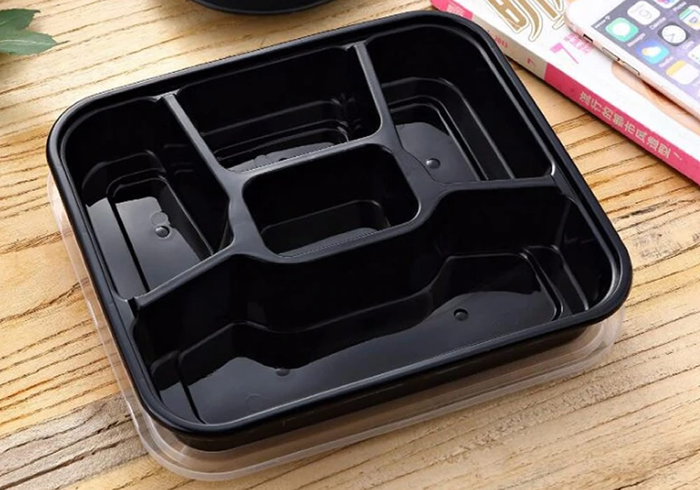 Reiwa Period - Disposable Bento Boxes