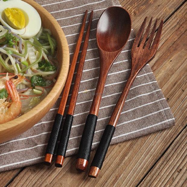 Wooden-Spoon-Fork-Set-Japanese