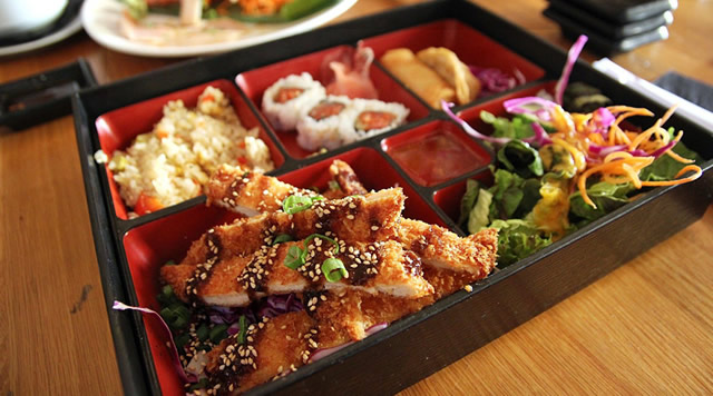 Japanese Tonkatsu Recipe