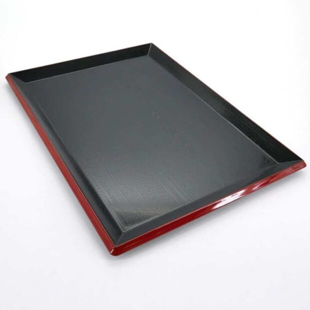 Bevelled Edge Serving Tray