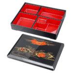 Large Makunouchi Bento Box