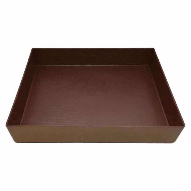 Edo Period, Fan Design Bento Box