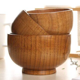 Wooden Bowls 11