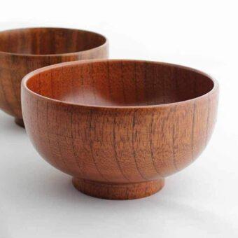 Wooden Bowls 12