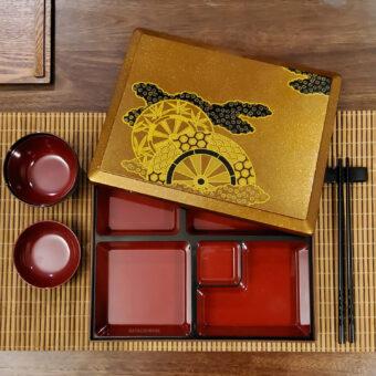Bento Box Set