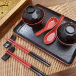 Bento Box Serving Set