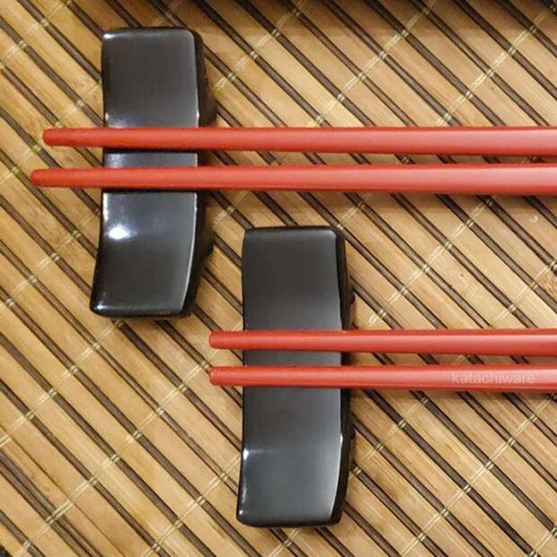Chopsticks & Rests