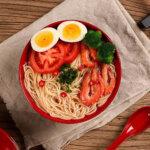 Medium Ramen Noodle Bowl