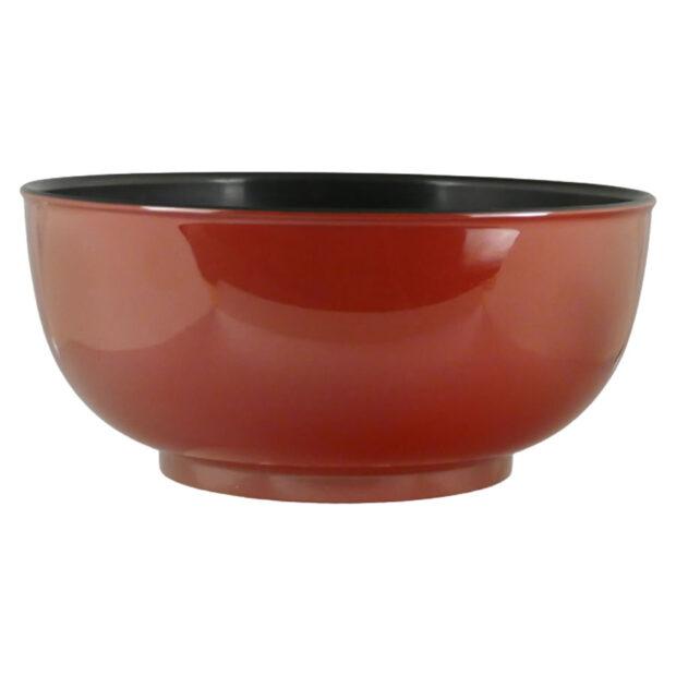 Red Soup & Noodle Bowl Medium