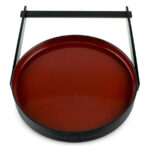 Round Sushi Basket