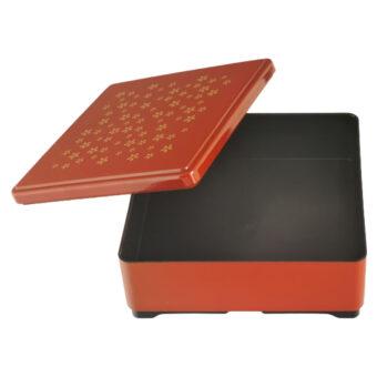 Small Single Compartment Bento Box