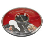 Sushi Tray Display