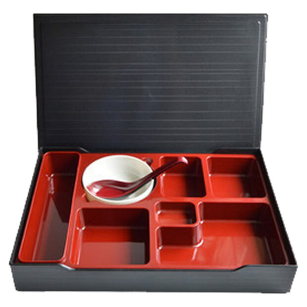 Extra Large Traditional Bento Box