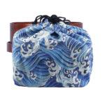 Great Wave Bento Box Bag