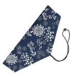 Japanese Kimono Chopstick & Cutlery Bag