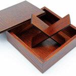 Jujube Jubako Bento Box Set