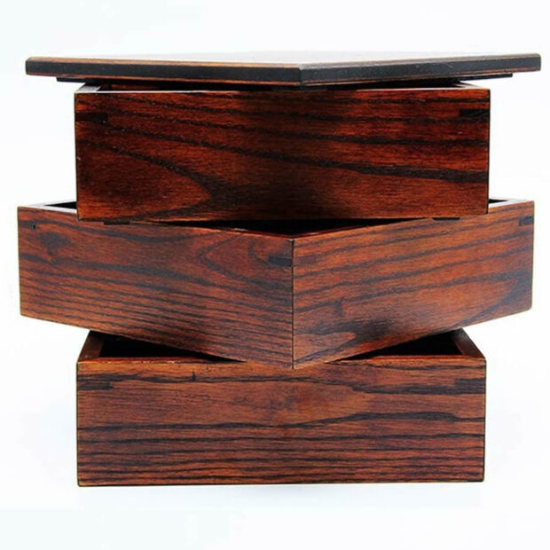 Jujube Jubako Bento Box