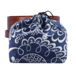 Kimono Bento Lunch Box Bag