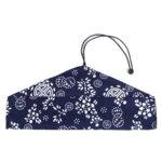 Kimono Chopstick & Cutlery Bag