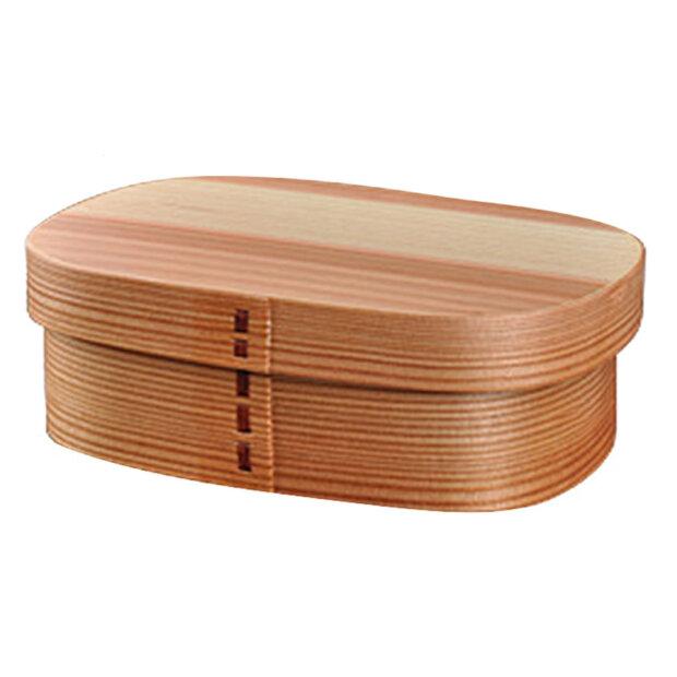 Japanese Cedar Bento Box