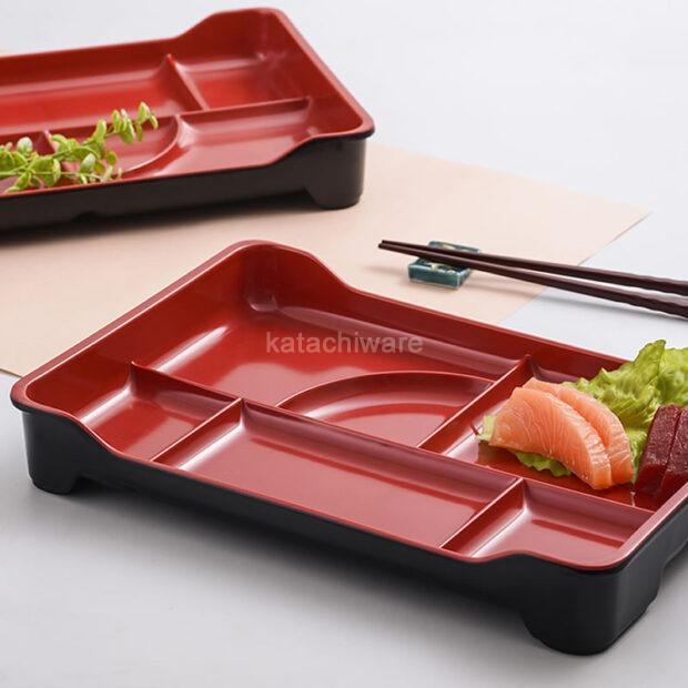 Large Bento Tray