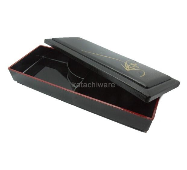 3 Compartment Bento Box