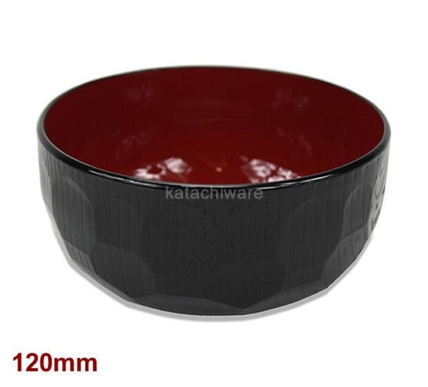Aizu-Nuri Kikkou Soup Bowl