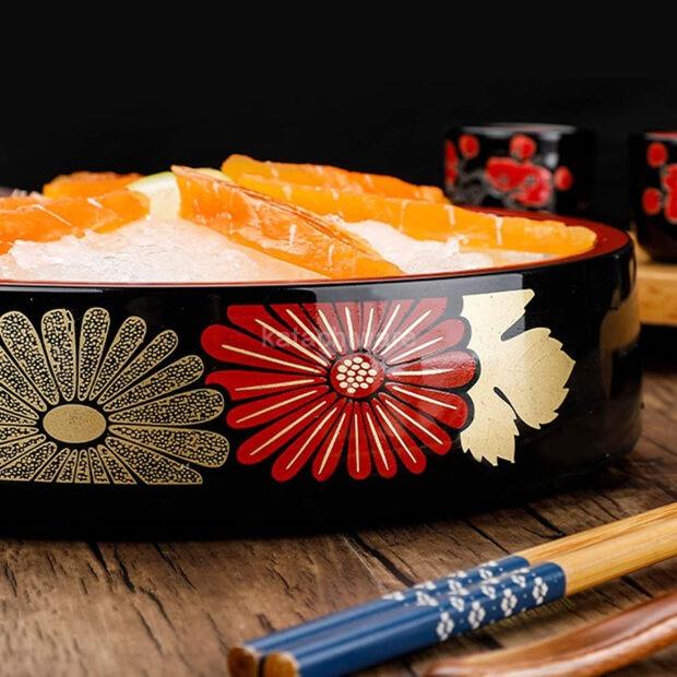 Japanese Sushi Tray