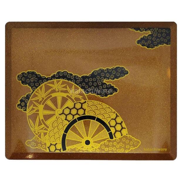 Edo Period Bento Box