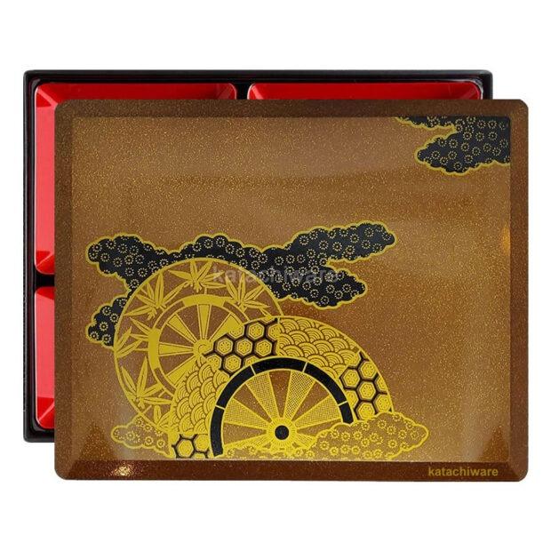 Kizoku Bento Box
